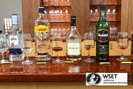 WSET Level 2 Award in Spirits