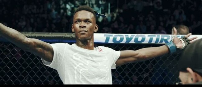 UFC 259 - Adesanya v Blachowicz