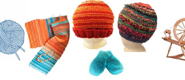 Evening Knitting Group