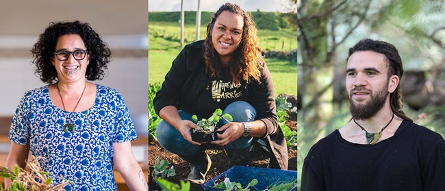 Decolonising Your Puku - Indigenous Food Sovereignty