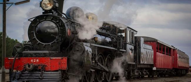 Weka Pass Railway