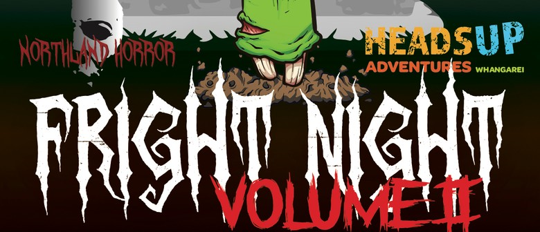 Fright Night - Volume 2