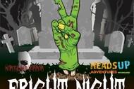 Fright Night - Volume 2