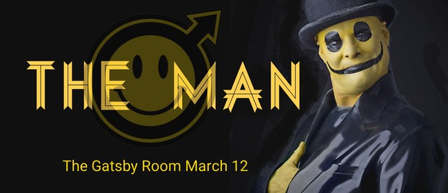 The Man: Live from The Gatsby Room
