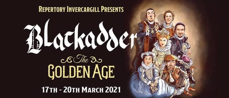 Blackadder, The Golden Age