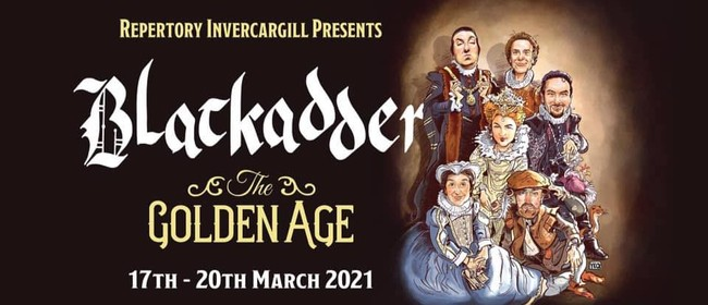 Blackadder, The Golden Age