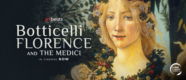 Botticelli Florence and The Medici