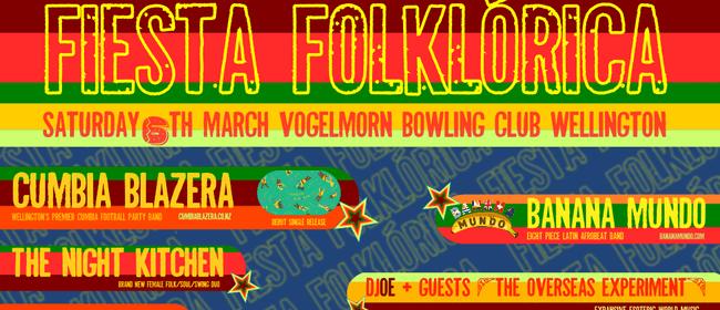 Fiesta Folklórica