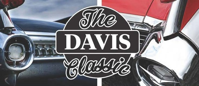 The Davis Classic 2021: CANCELLED