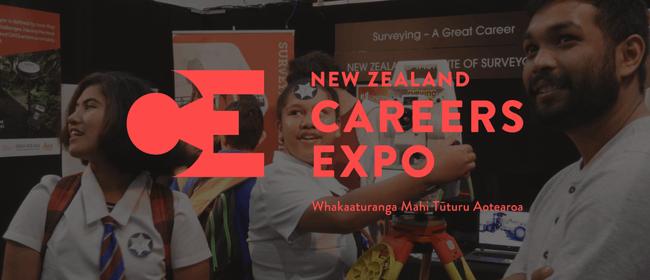 Careers Expo Wellington