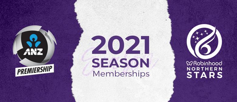 Robinhood Stars Season Membership 2021