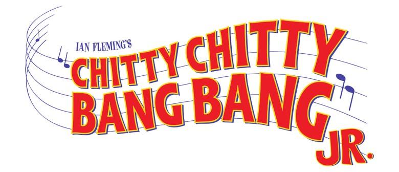 Chitty Chitty Bang Bang JR