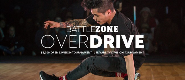 Battlezone Overdrive: CANCELLED