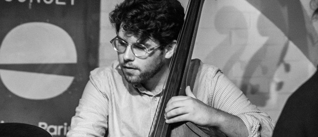 The Arvo Show with Ollie Bomann Quintet: CANCELLED
