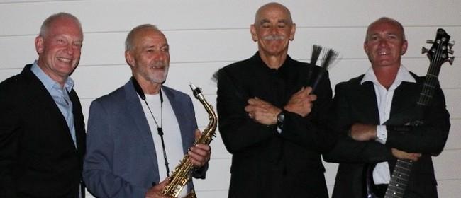 The VIVA Jazz Quartet