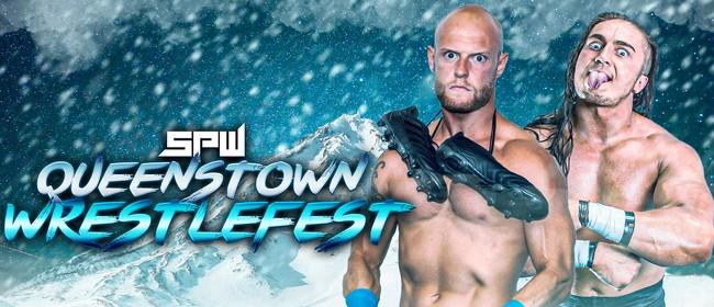 SPW Queenstown WrestleFest 2021