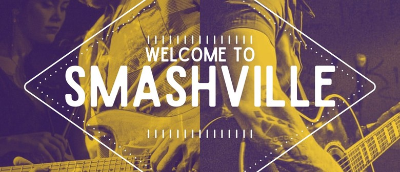 Welcome to Smashville