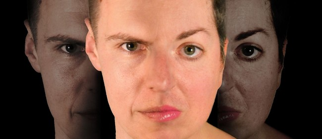 Comedy vs Poetry Face/off - NZ Fringe