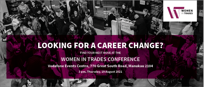 Getting Women Into Trades