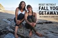 Fall Reset Retreat
