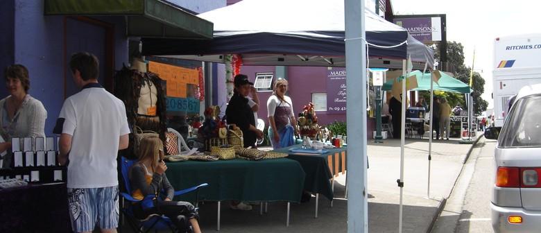 Helensville Festival 2011