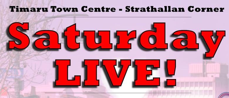 Saturday Live