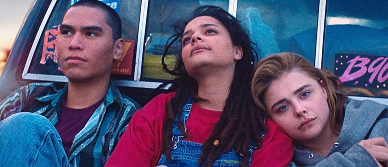 The Miseducation of Cameron Post - Canterbury Film Society
