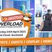 Overload NZ Anime & Manga Convention