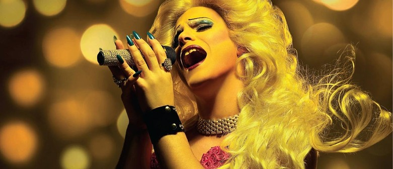 Hedwig and the Angry Inch - Canterbury Film Society