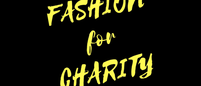 Team Fashion for Charity