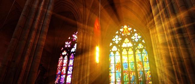 The Ancient Speaks - A Lenten Conference