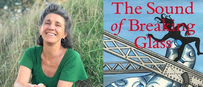 Author Talk: Kirsten Warner