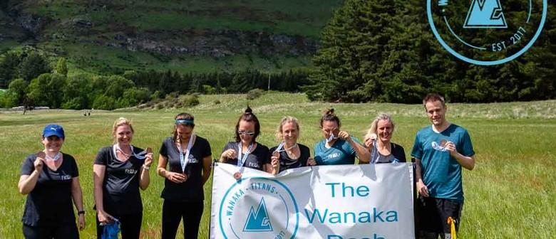 The Wanaka Dash