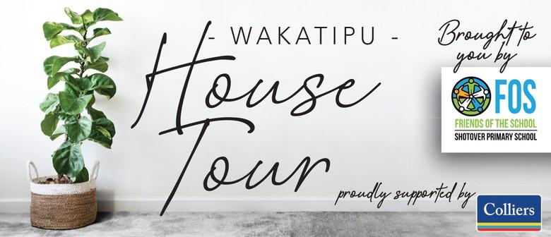 Wakatipu House Tour 2021