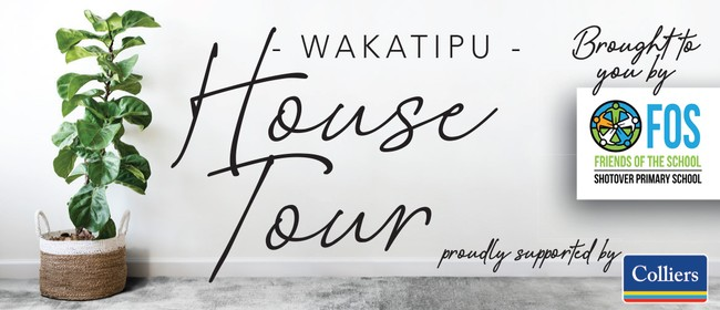 Wakatipu House Tour 2021