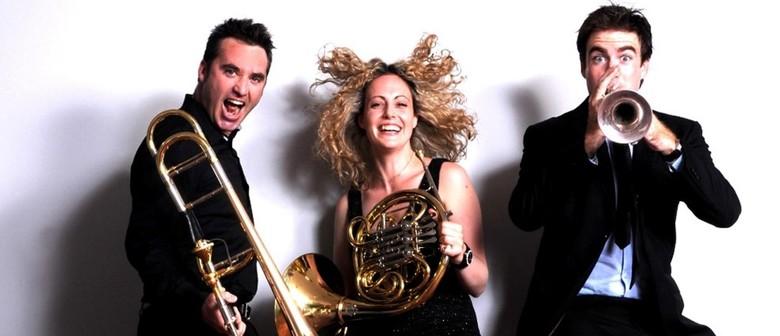 Auckland Chamber Ensemble Brass