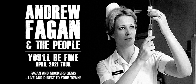Andrew Fagan & The People