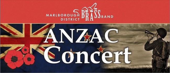 ANZAC Concert