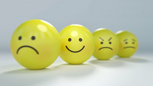 User Friendly Tools for Managing Stress and Anxiety