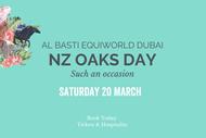 Al Basti Equiworld NZ Oaks Day