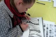 Zendoodle Art for Kids