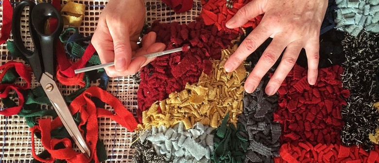 Workshop - Rag Rug Crafting