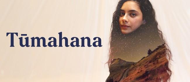 CSO Presents: Tūmahana