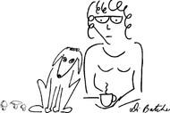 Midlife Cartooning