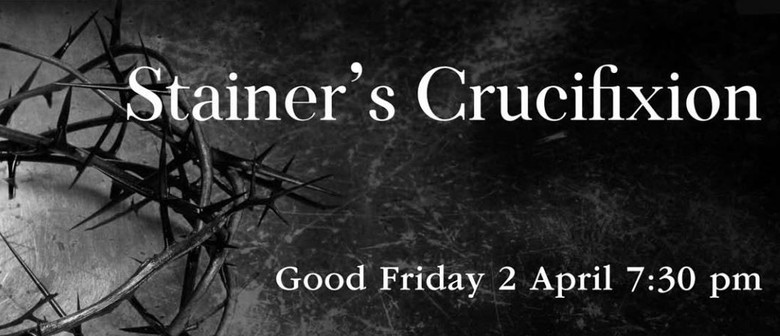 Stainer's Crucifixion