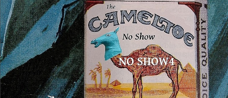 No Show4 the Cameltoe No Show