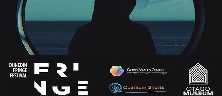 Quantum Shorts Film Festival Screening