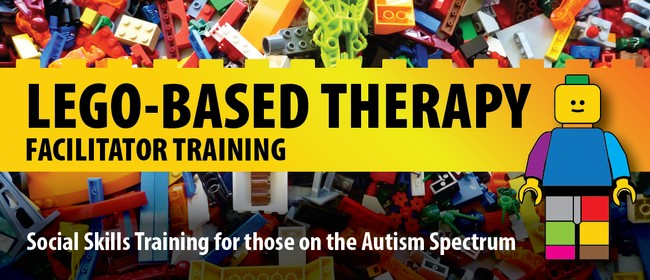 LEGO - Based Therapy Facilitator Training
