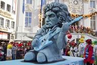 Beethoven's Big Bash