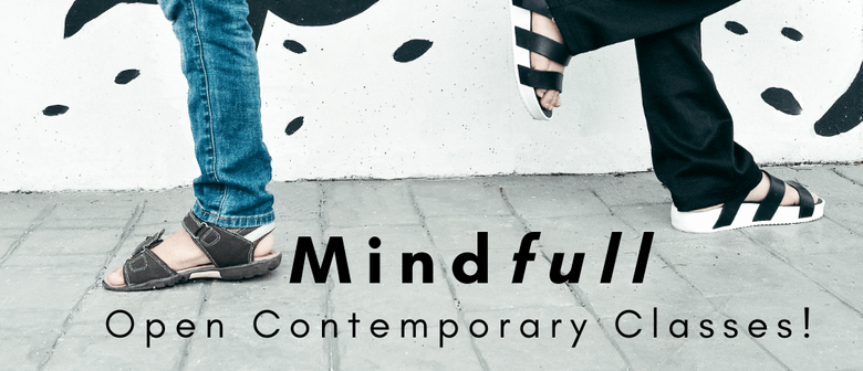 Mindfulll Open Contemporary Classes